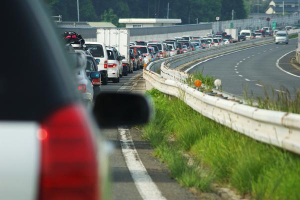 大型連休中の運転代行