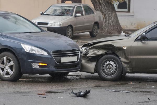 運転代行の事故