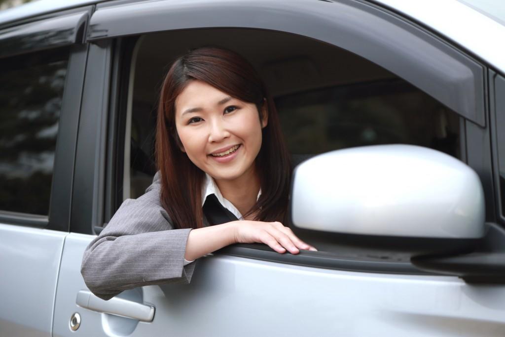 運転代行とタクシーの違い
